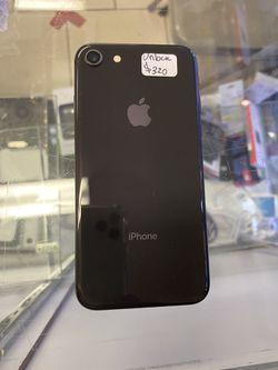 iPhone 8 unloked Thumbnail