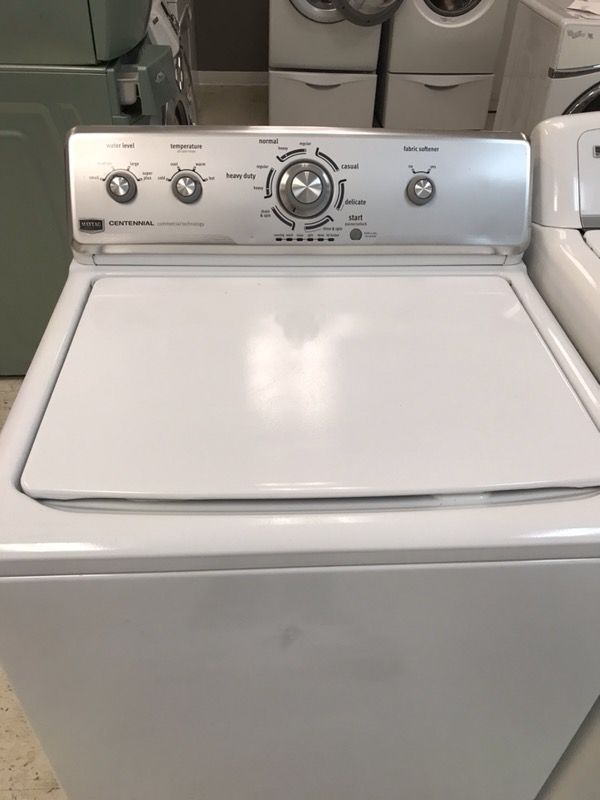Maytag Centennial Washer For Sale In Gastonia Nc Offerup