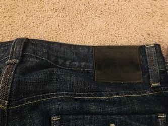 Mens Levis Jeans 36x32 bundle Rare!! 9 pairs of 514's Thumbnail