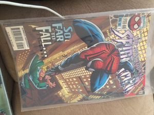 The sensational spider man for Sale in Columbus, OH