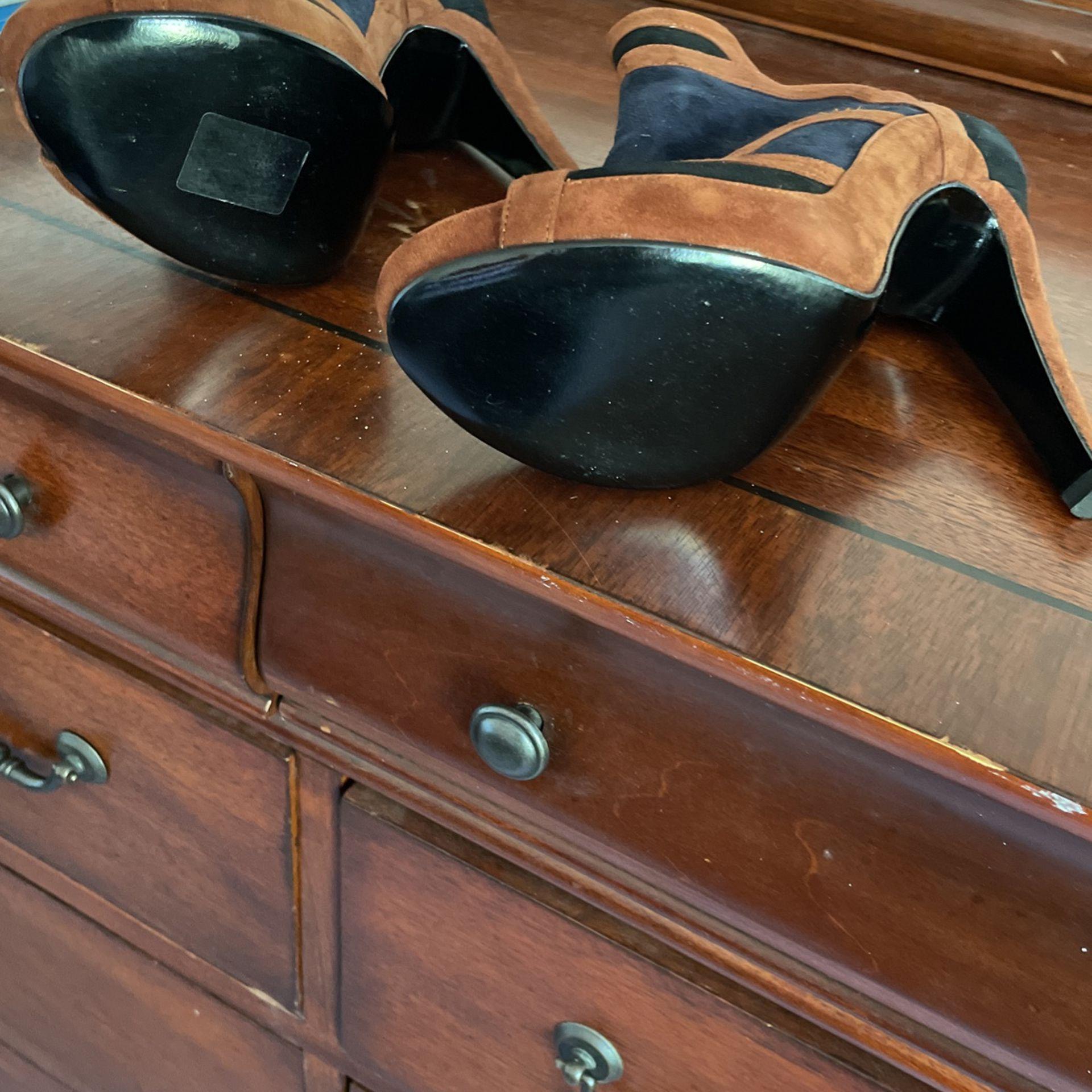 PIERRE HARDY Italian Designer Shoes Brand New