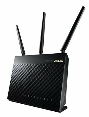 ASUS Wireless-AC1900 Dual-Band Gigabit Router for Sale in Auburn, WA