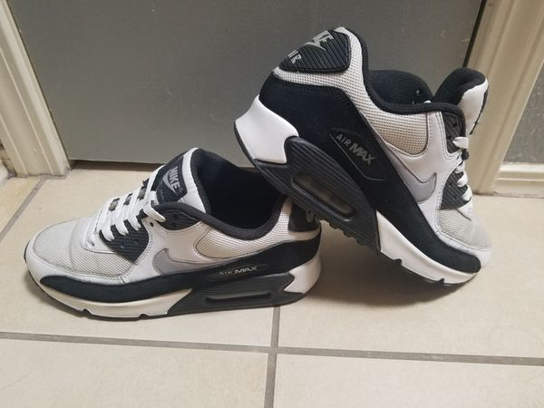 outlet store 3d86e 4ccde Nike Air Max 90 size 8 mens for Sale in El Paso, TX - OfferUp