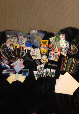 Art supplies for Sale in Beaverton, OR