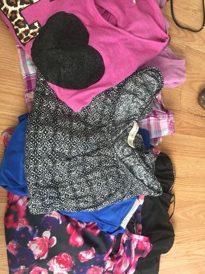 Lot of Women's XL and 2XL clothes for Sale in Gambrills, MD