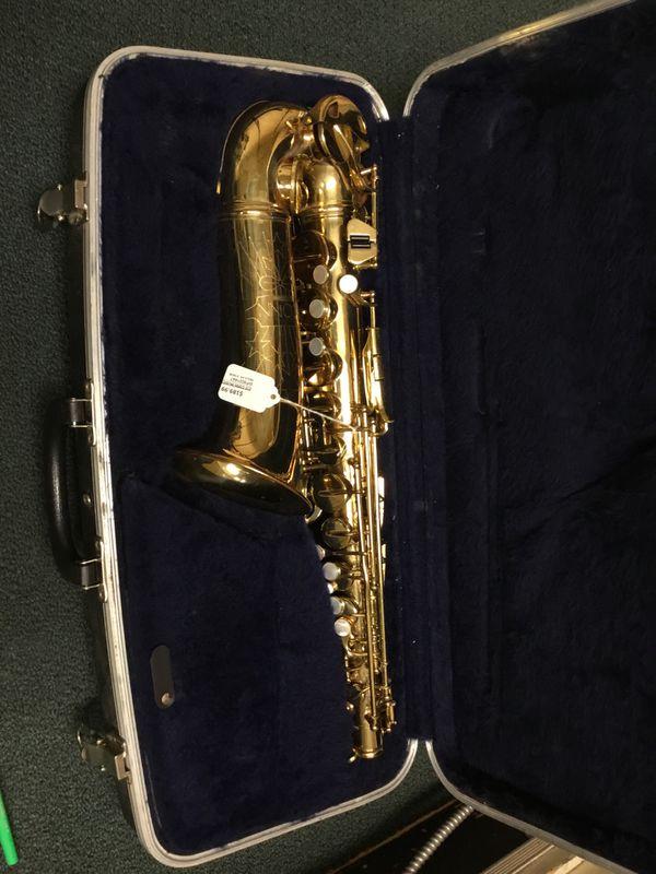 Conn Saxophone GP3021647 for Sale in Glendale, AZ - OfferUp