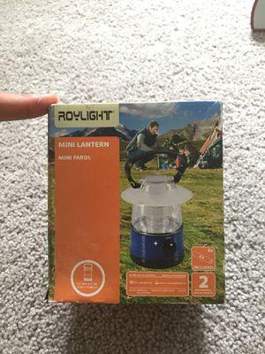 Mini lantern for Sale in Baltimore, MD