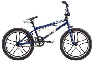 Mongoose R30, 20 inch Bicycle (blue) for Sale in Silver Spring, MD