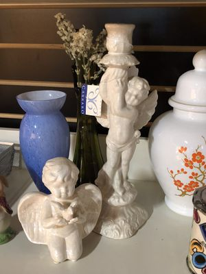 Set of 2 angels for Sale in San Jose, CA