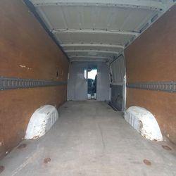 2012 Freightliner Sprinter Thumbnail