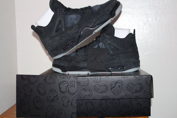 finest selection d1b06 811c6 Kaws 4s for Sale in Alameda, CA - OfferUp