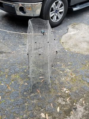 Shrimp trap for Sale in Orlando, FL