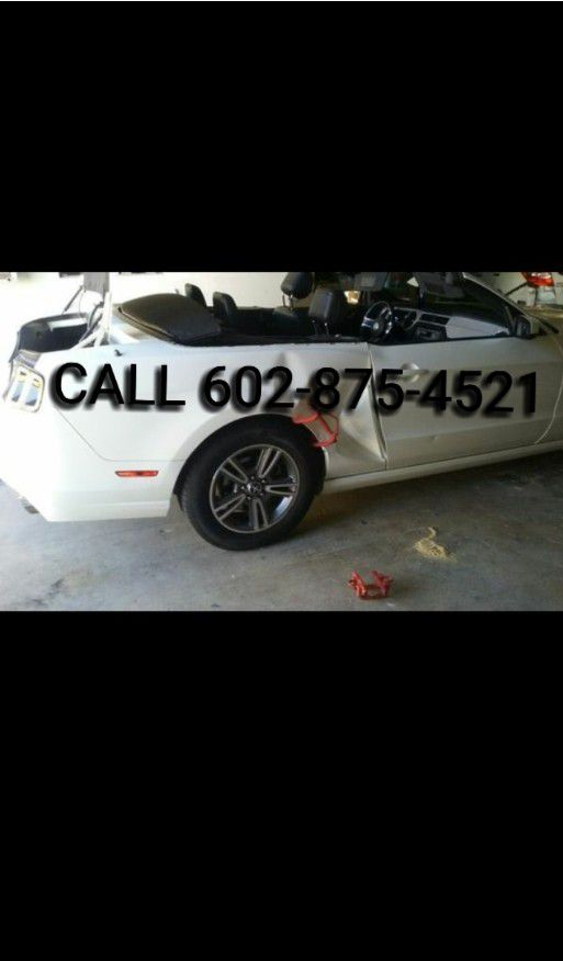 Quality Collision auto body repair and paint (Auto Parts) in