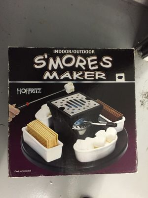 Smores maker kit for Sale in Tampa, FL