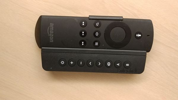 BRAND NEW Sideclick for Amazon Fire Stick for Sale in Fort Lauderdale, FL -  OfferUp
