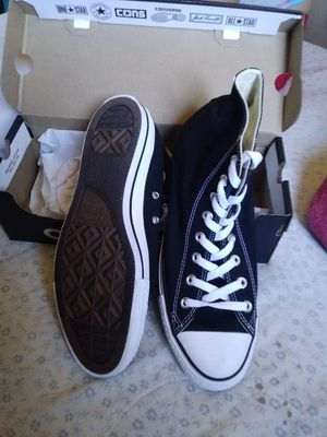 63ed81f8b1b9 Original black and white converse for Sale in Phoenix