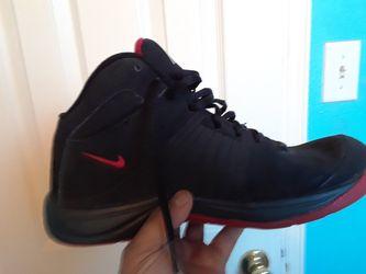 Nike size 10 like new Thumbnail