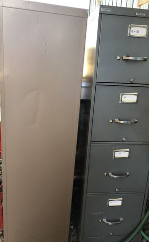 Metal drawer for Sale in Portland, OR
