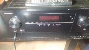 Pioneer 5.1 vsx-325 receiver for Sale in Portland, OR