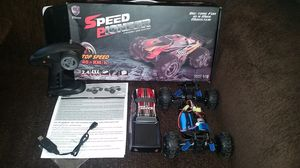 new rc 1/18 4WD truck for Sale in Huntington Park, CA