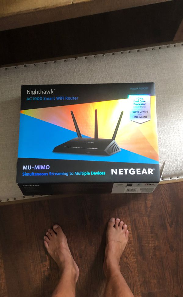 New and Used Wifi router for Sale in Goodyear, AZ - OfferUp