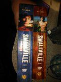 Smallville seasons 1-2 for Sale in Manassas, VA