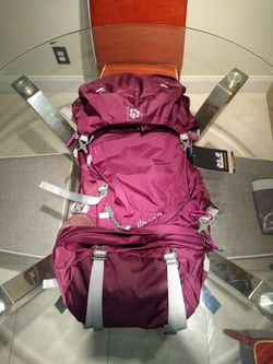 Jack Wolfskin Women Backpack 55l Thumbnail