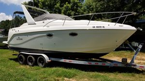 2006 30 FT RINKER BOAT for Sale in Atlanta, GA