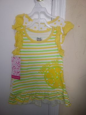 Toddler girl outfit sz 3t for Sale in Murfreesboro, TN