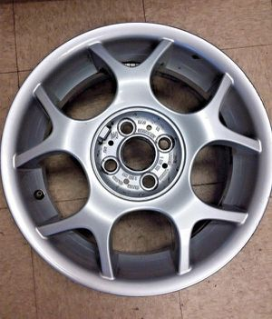 "1 Mini Cooper 16"" 16x6.5 2002-2009 Alloy Factory OEM Wheel Replacement Rim A ~ $60 for Sale in Orlando, FL"