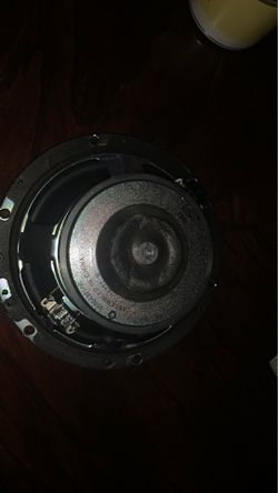 8 inch subwoofer Thumbnail