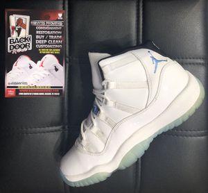 "99f87e072473ec Air Jordan Retro 11 ""Legend Blue"" for Sale in Killeen"