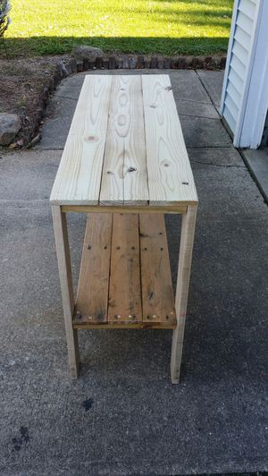 Console tables for Sale in North Ridgeville, OH