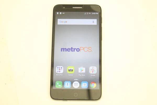 Alcatel - Fierce 4 - 5056n Metro Pcs Smartphone for Sale in Lawndale, CA -  OfferUp
