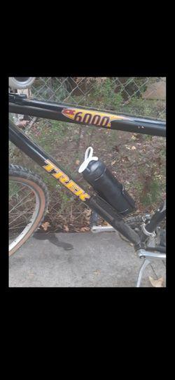 Trek zx6000 mountain bike Thumbnail
