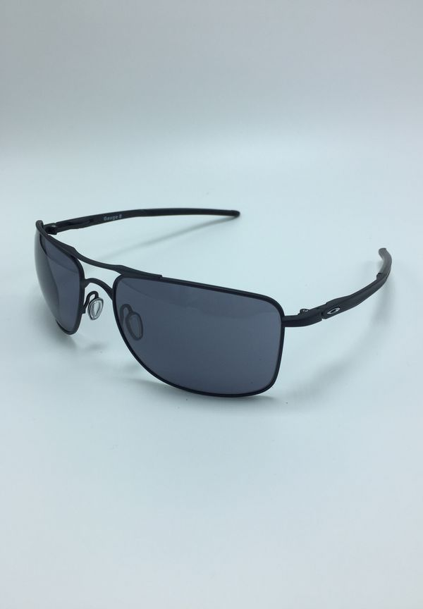 82937391d49 ... cheap oakley sunglasses gauge 8 004124 for sale in north miami fl  offerup edf5e 072e8