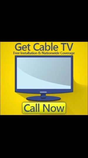 Cable tv for Sale in Denver, CO