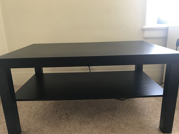Ikea coffee table Furniture in Detroit MI OfferUp