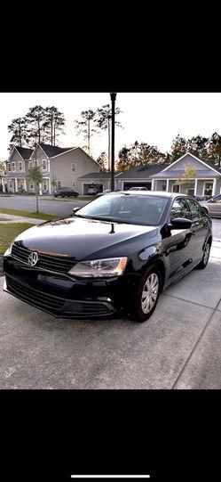 2011-2014 Volkswagen Jetta Headlights and Taillights (will sell separately) Thumbnail