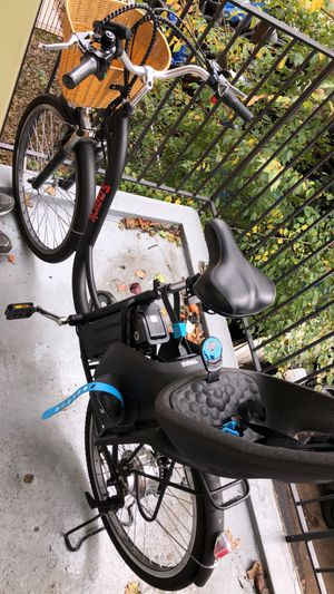 Spark Electric Bike for Sale in Washington, DC