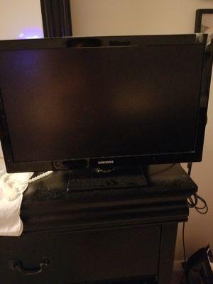 Samsung tv for Sale in Arlington, VA