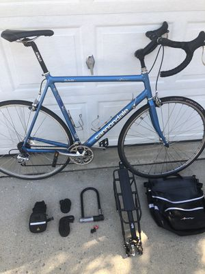 Cannondale R500T for Sale in Apex, NC
