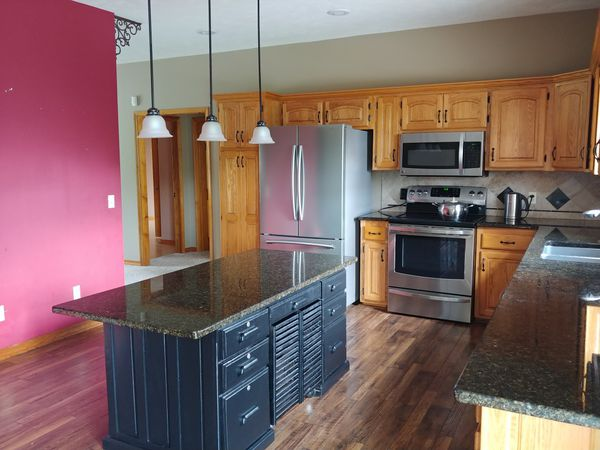 New And Used Kitchen For Sale In Springfield Mo Offerup