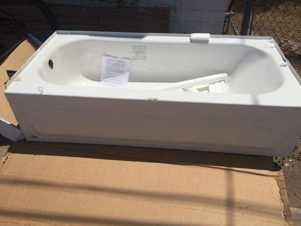 bathtub for sale in phoenix, az - offerup