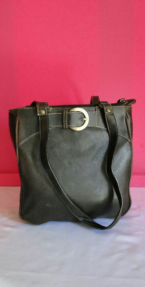 e7cc25571a Leather purse small. Brown for Sale in McAllen