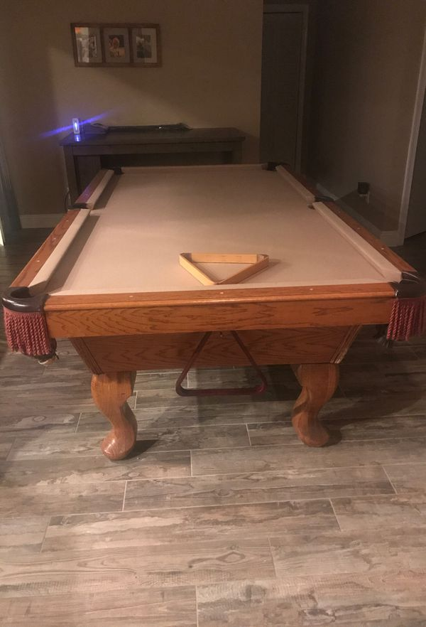 Pool Table For In West Palm Beach
