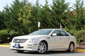 2010 Cadillac STS for Sale in Sterling, VA
