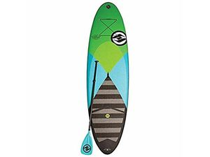 Hyperlite Alki SUP Stand Up surfboard longboard for Sale in Santa Monica, CA