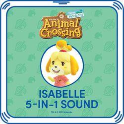 Isabella Animal Crossing New Horizons Build A Bear (theme music) Thumbnail