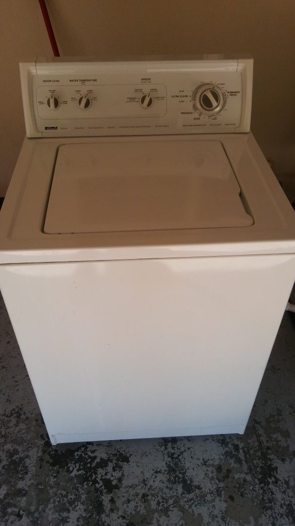 Kenmore 70 Series Washer For Sale In Sacramento Ca Offerup